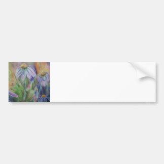 Mountain Meadow Bumper Sticker