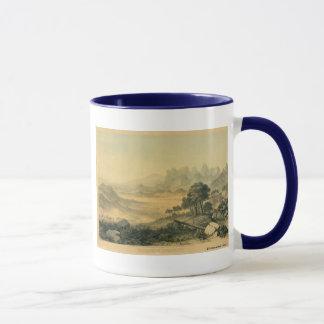 Mountain Meadows, Utah Mug