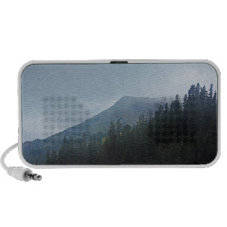 Mountain Mist photo Doodle Speaker