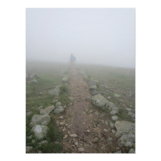 Mountain Mist Photograph