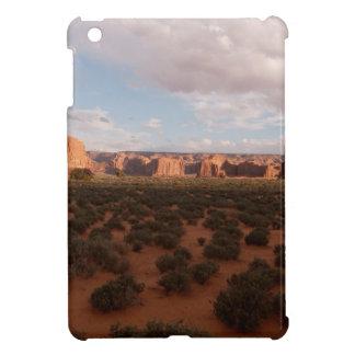 Mountain Monument Valley iPad Mini Case