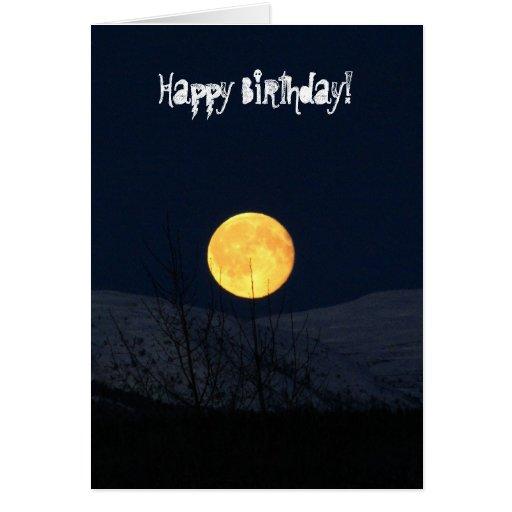 birthday full moon