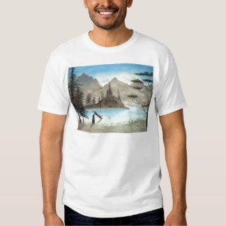 Mountain Moonlight T-shirt