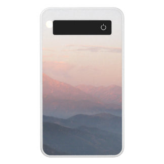Mountain Moonrise Power Bank