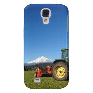 Mountain Mower Samsung S4 Case