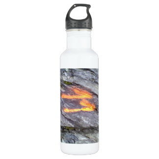 Mountain number 11 water bottle