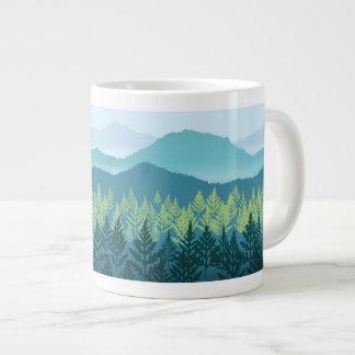 Mountain Nursery 20 oz. jumbo mug