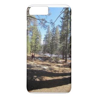 Mountain of California iPhone 8 Plus/7 Plus Case