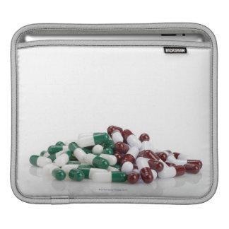Mountain of Pills iPad Sleeve