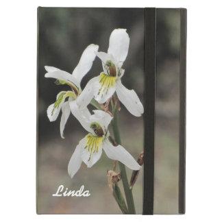 Mountain Orchid iPad Air Hard Case iPad Air Case