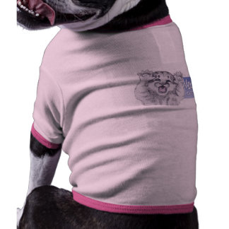 """""""Mountain Party Cub"""", dog sweater Pet Clothing"""