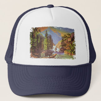 Mountain Pass Hat