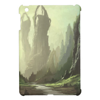 Mountain Passage Case For The iPad Mini