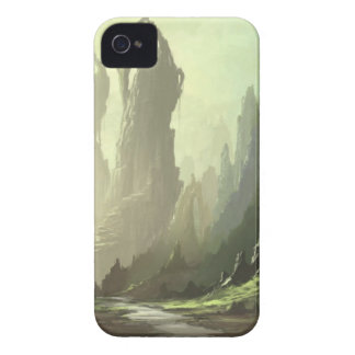 Mountain Passage iPhone 4 Case