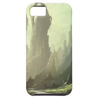 Mountain Passage iPhone SE/5/5s Case