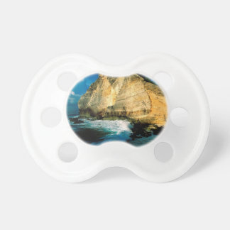 Mountain Pointe Des Chateaux Guadeloupe Pacifier