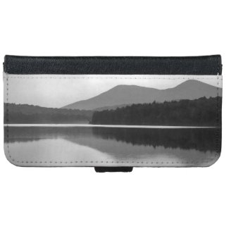Mountain Pond iPhone 6 Wallet Case