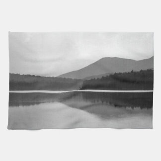 Mountain Pond Kitchen Towels