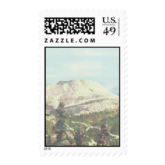 Mountain Postage