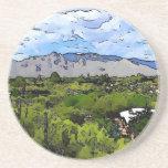 Mountain Range Coasters