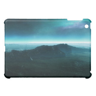 Mountain Range iPad Case