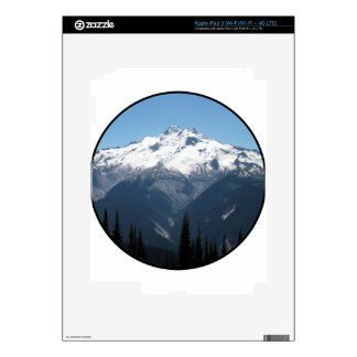 Mountain Range iPad 3 Skin