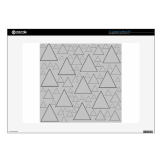 mountain ranges and day trips skin for laptop