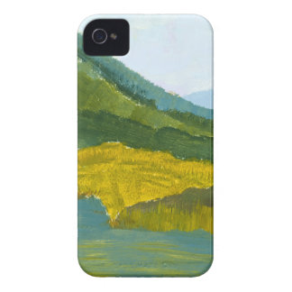 Mountain Reflection Case-Mate iPhone 4 Case