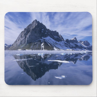 Mountain Reflection Mouse Pad