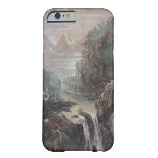 Mountain Retreat iPhone 6 Case