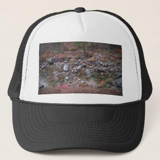 Mountain River Trucker Hat