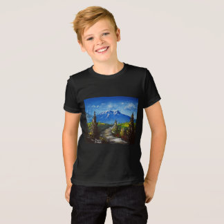 Mountain Road T-Shirt