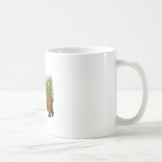MOUNTAIN ROAM COFFEE MUG