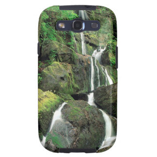 Mountain Roaring Fork Smoky Tennessee Galaxy S3 Case