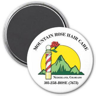 Mountain Rose Hair Care, Magnet