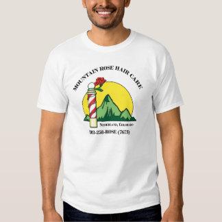 Mountain Rose Hair Care, Tee Shirt
