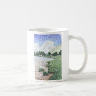 Mountain Scene 1 Coffee Mug