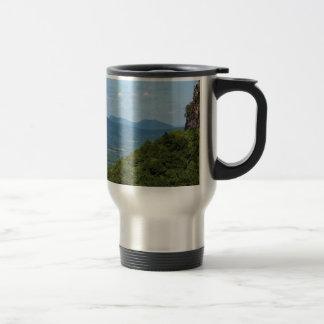 Mountain Scene Mug