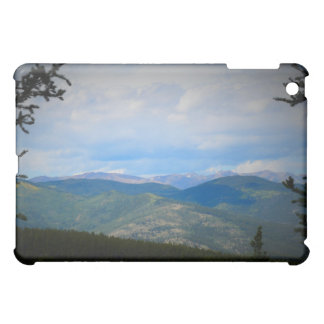 Mountain Scenery iPad Mini Case