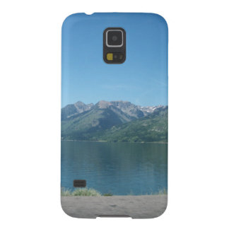 Mountain serenity galaxy s5 covers