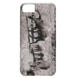 Mountain Sheep Case iPhone 5C Case