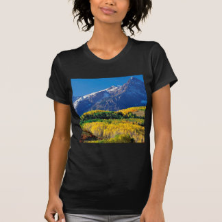 Mountain Sneffels National Forest T Shirt