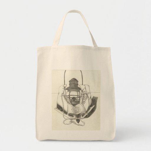 Mountain State bag