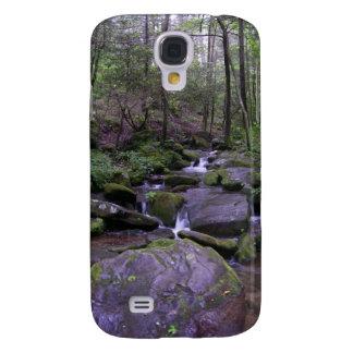 Mountain Stream 3G/3GS iPhone Case