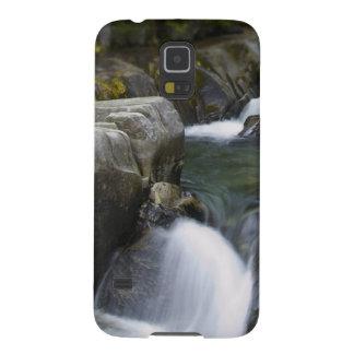 Mountain stream case for galaxy s5