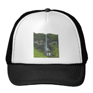 Mountain stream in Iceland Trucker Hat