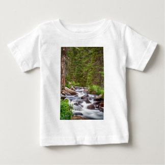 Mountain Stream Infant T-shirt