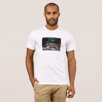 Mountain stream of dry season T-Shirt