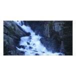 Mountain Stream Photo Card