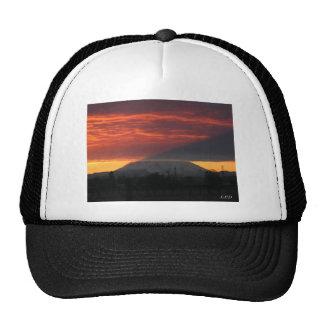Mountain Sunrise Trucker Hat